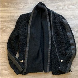 Iro wool jacket